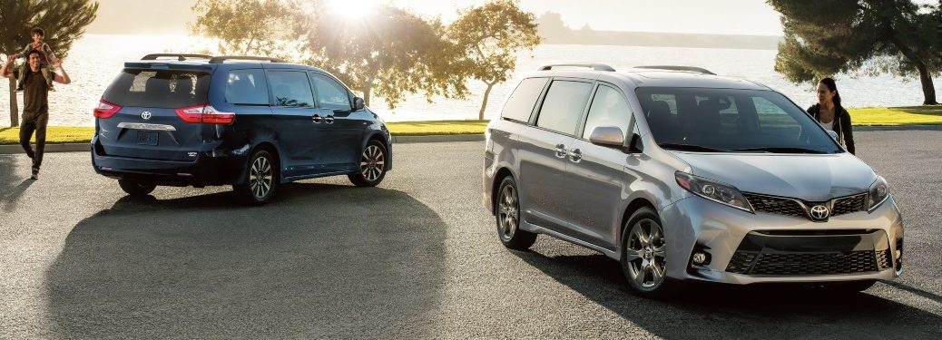 color options for the 2020 toyota sienna color options for the 2020 toyota sienna