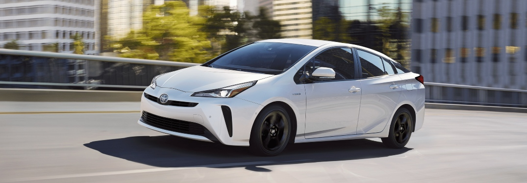 New Prius Impresses with Fantastic Efficiency