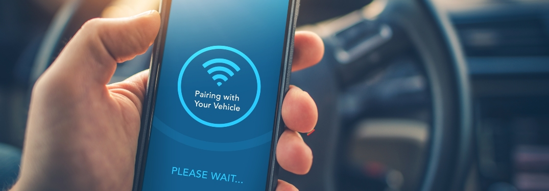 Getting your phone and vehicle to talk to each other