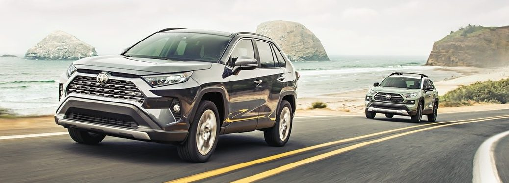 What Is The Most Popular Rav4 Color