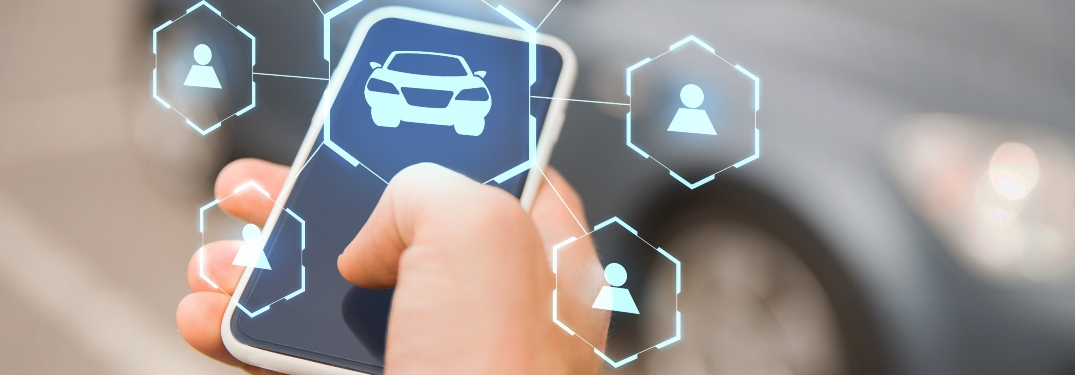 How to use the Toyota app?