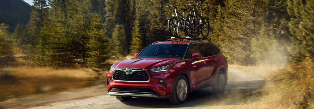 What Toyota vehicle was in the 2020 Toyota Super Bowl commercial?