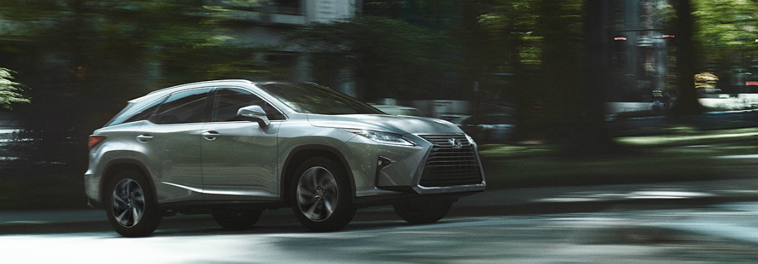 Build A Lexus >> What Are The Builds And Prices Of The 2020 Lexus Rx