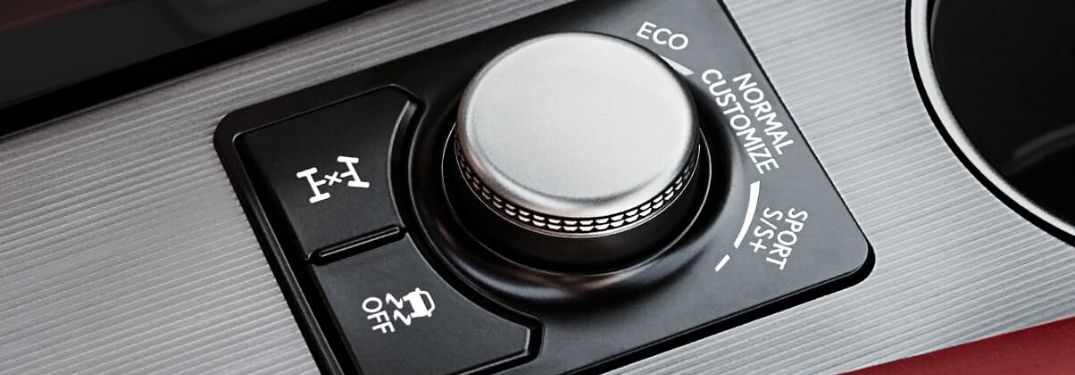 Step-By-Step Instructions for Lexus Drive Mode Select - Earnhardt Lexus