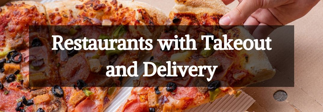 Which Restaurants Are Open for Takeout and Delivery During the Coronavirus Lockdown in the Phoenix Area?