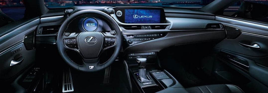 Step-By-Step Instructions to Connect to Onboard Wi-Fi in Your Lexus