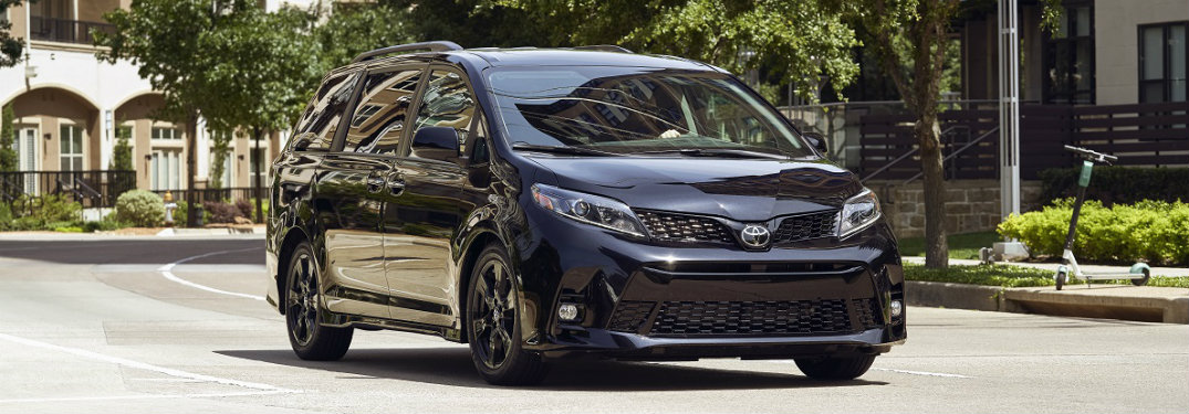 2020 toyota sienna interior space specifications 2020 toyota sienna interior space