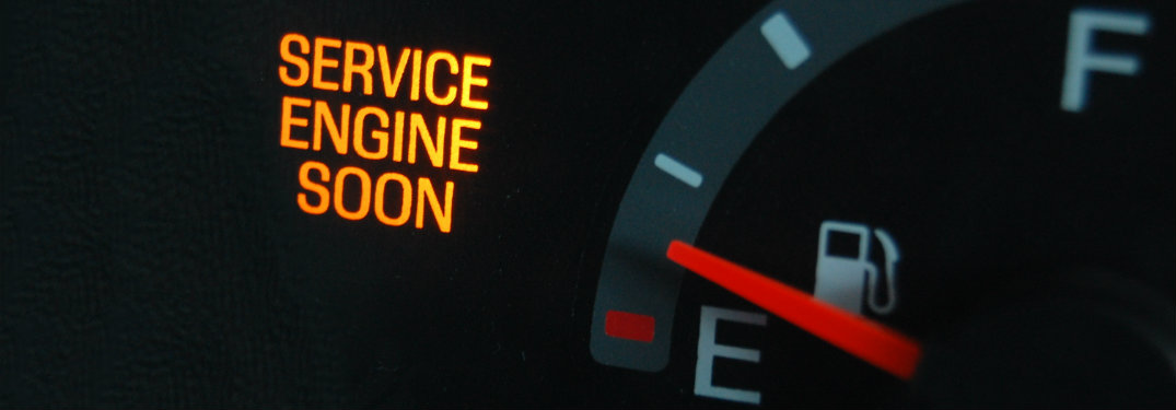 What do the Toyota dashboard warning lights mean?