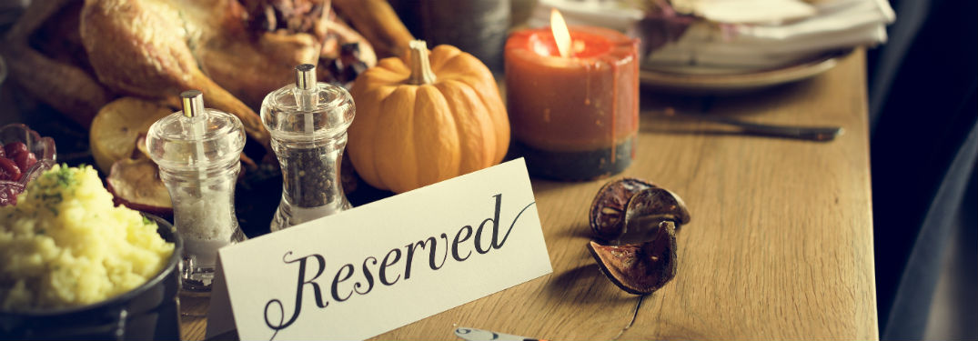 Restaurants open for Thanksgiving in Willamette Valley