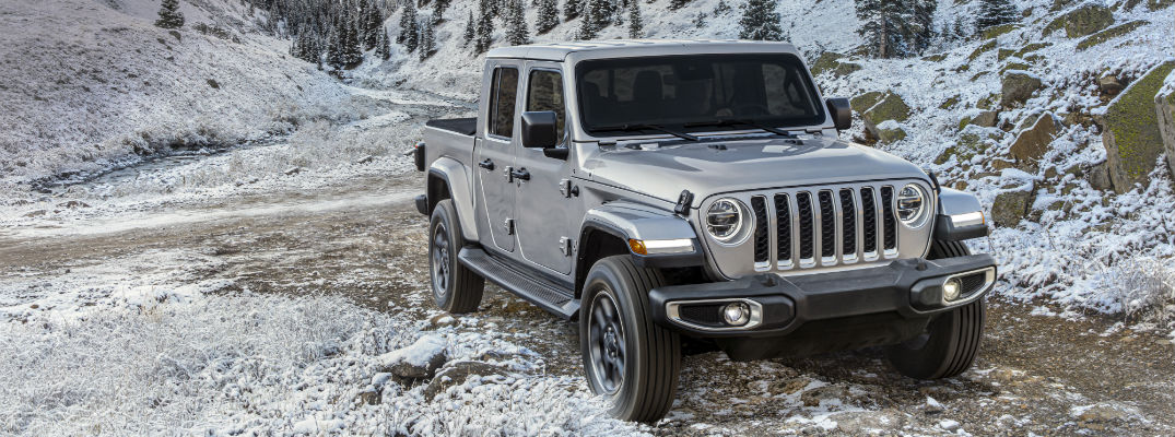Jeep adds new accessory package to help drivers defeat winter