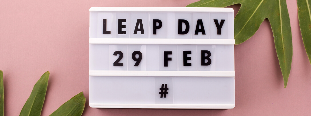 Fun Things to Do on Leap Day around Albany, OR
