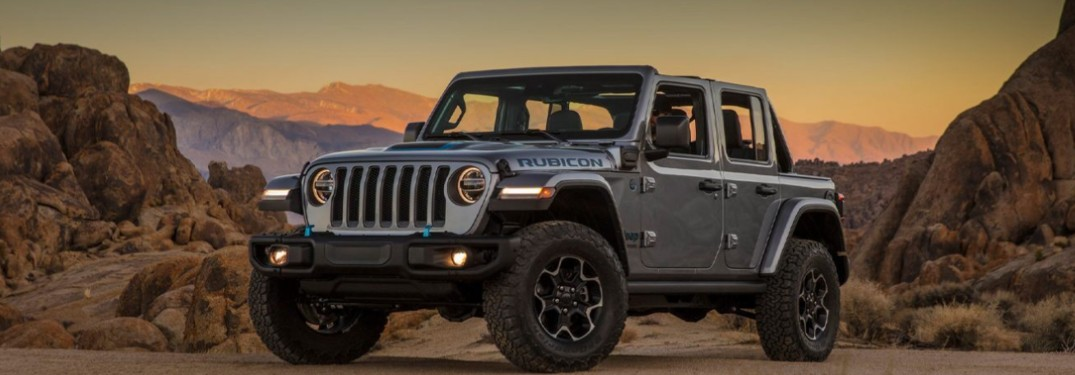 When is the 2021 Jeep Wrangler 4xe Plug-In Hybrid Releasing?