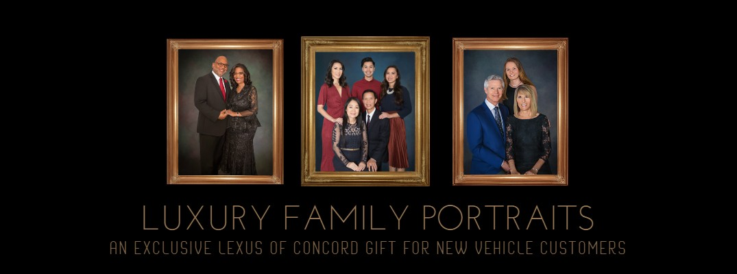 Lexus of Concord introduces exclusive gift for new vehicle buyers