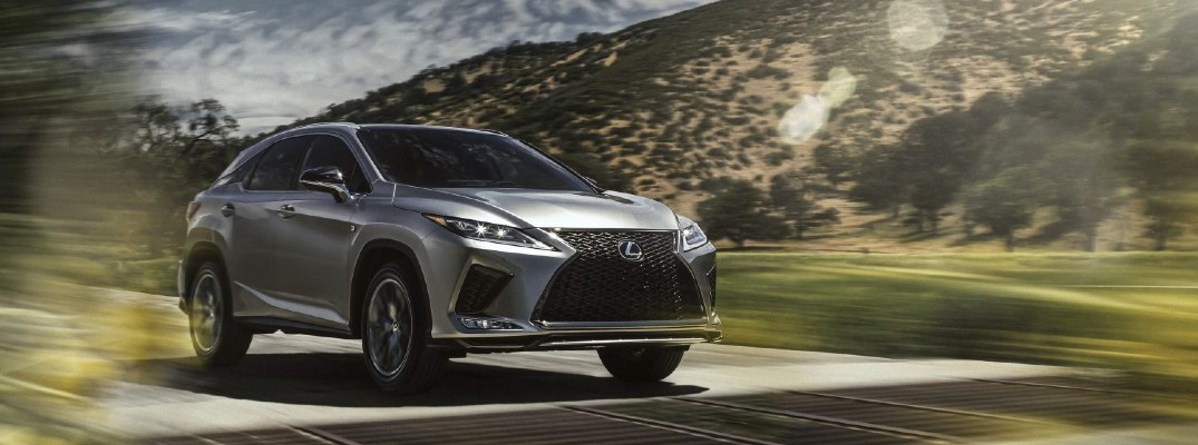 Take advantage of great lease, financing specials during the Lexus Year End Sales Event