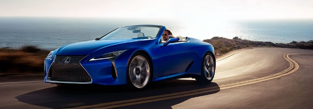 Which 2020 Hybrid Lexus Model Is The Most Fuel Efficient Lexus Of Concord