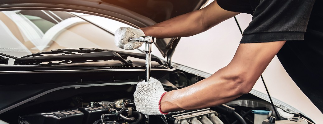 Where Can I Have My Vehicle Serviced in the Tri-State Area?