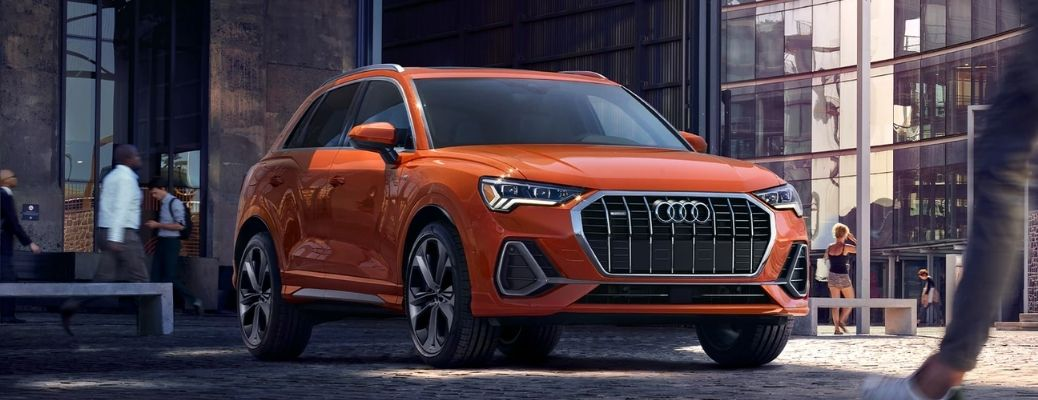 Who is the Best Dealer for Used Audi in Jersey City, NJ?