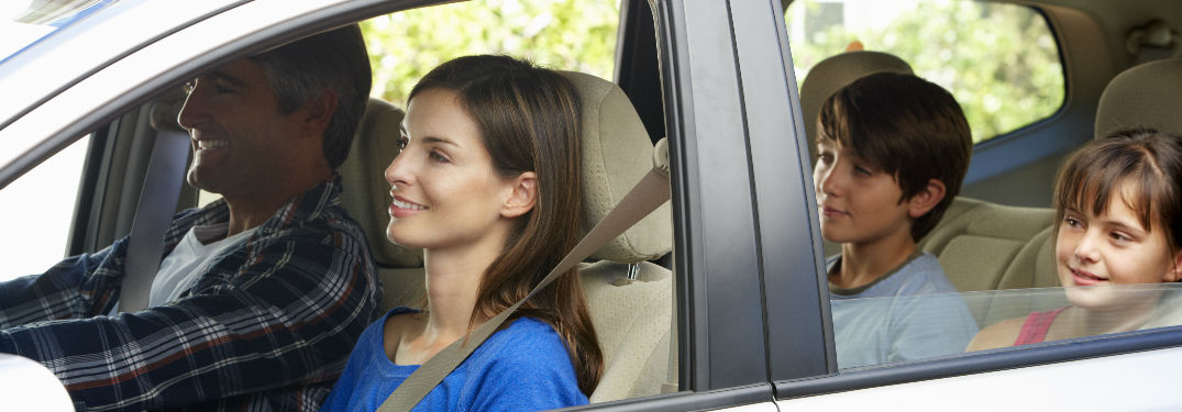 How to keep your vehicle's interior from overheating?
