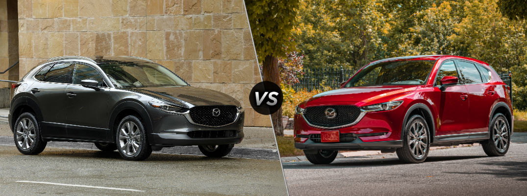 Which Mazda Mid-Size SUV is Adequate for My Driving Needs?