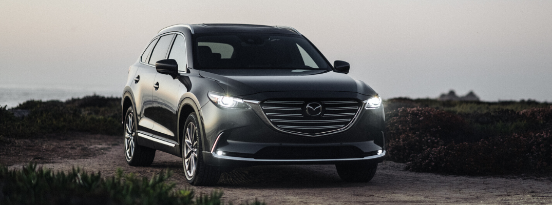Which Driver-Assist Features Come Standard in the 2020 Mazda CX-9?