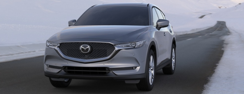 Find a 2020 Mazda CX-5 that matches your personality!