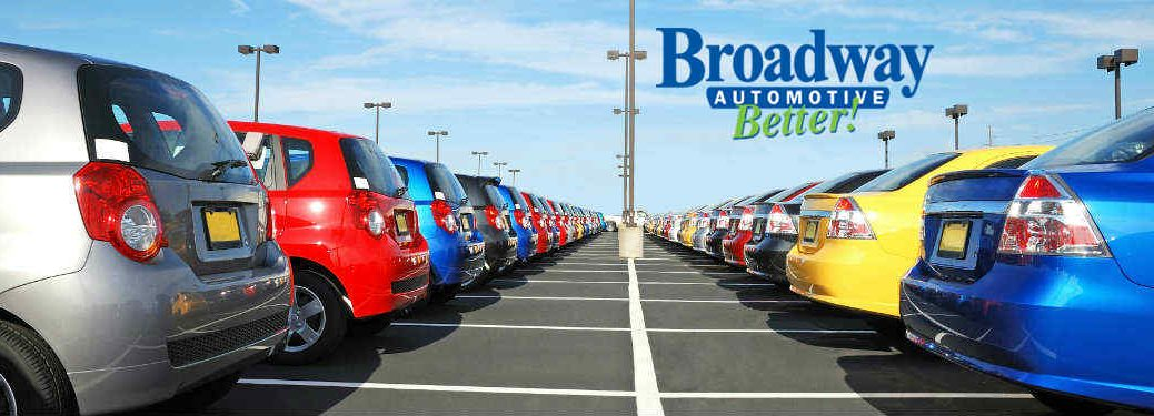 Welcome to Broadway Automotive's New Website and Blog