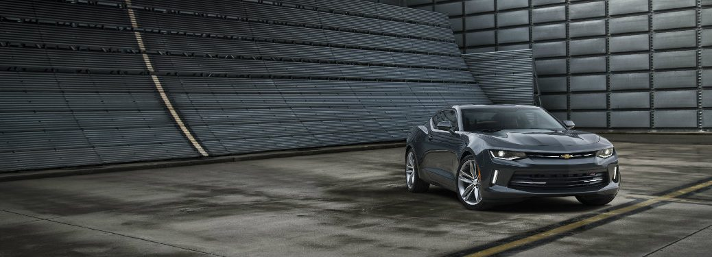 2016 Chevy Camaro named one of the 10Best Cars