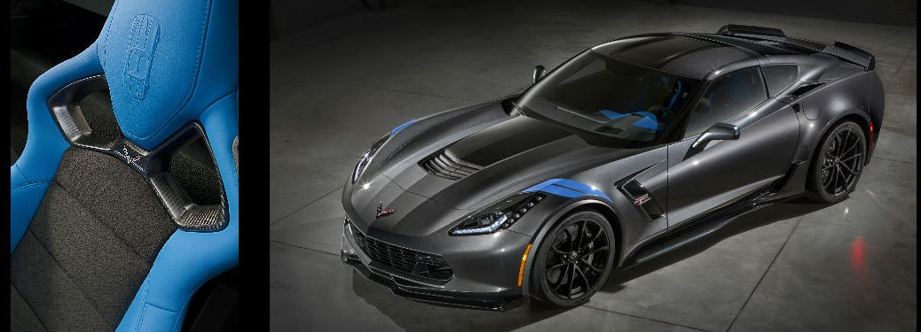 2017 Chevy Corvette Grand Sport Release Date
