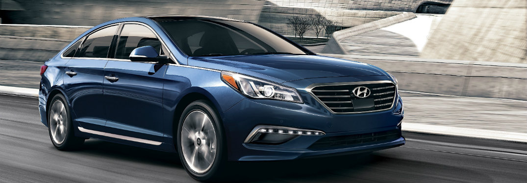 2016 Sonata and Genesis Receive Best Bet Honor