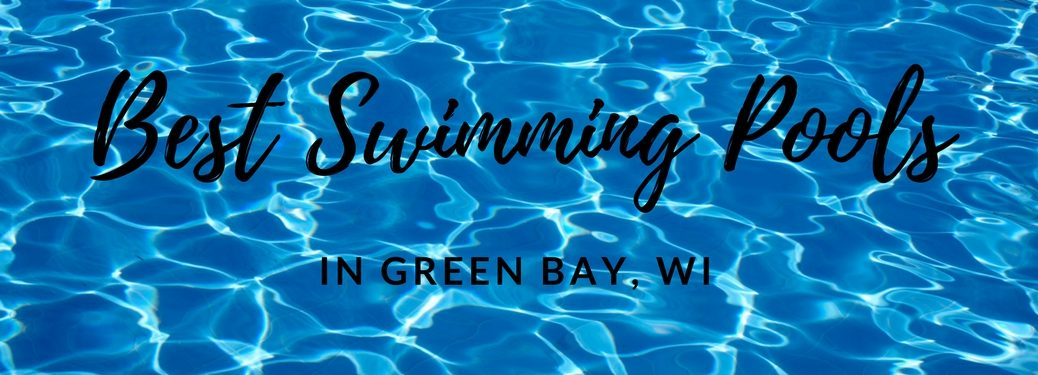 public swimming beaches green bay