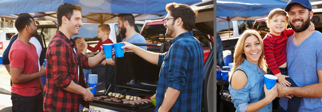 10 Best Vehicles for Tailgating at Broadway Automotive