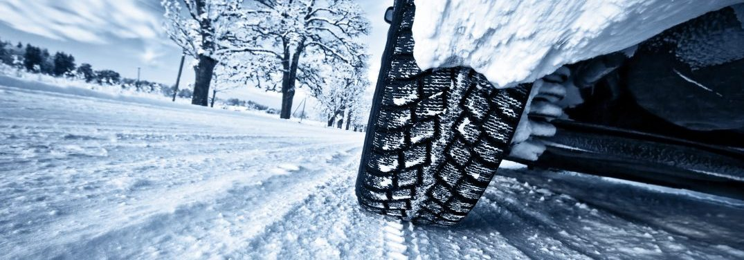 Benefits of Having Snow Tires During the Winter