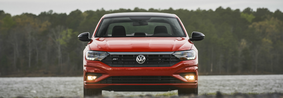 The 2019 Volkswagen Jetta is Now Available at Broadway Automotive!