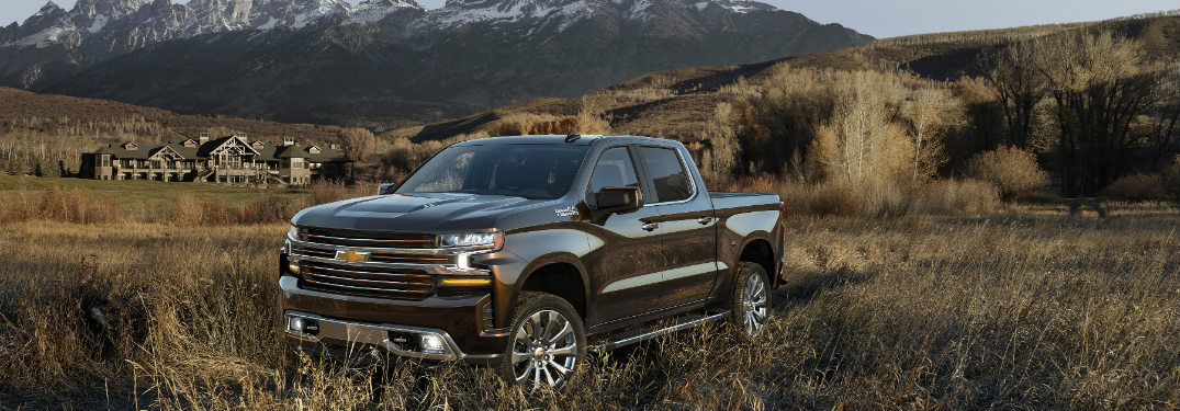 When Will the 2019 Chevrolet Silverado 1500 Be Available?
