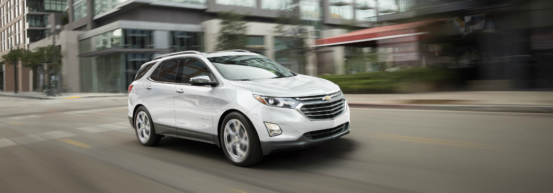 How Safe is the 2018 Chevrolet Equinox?