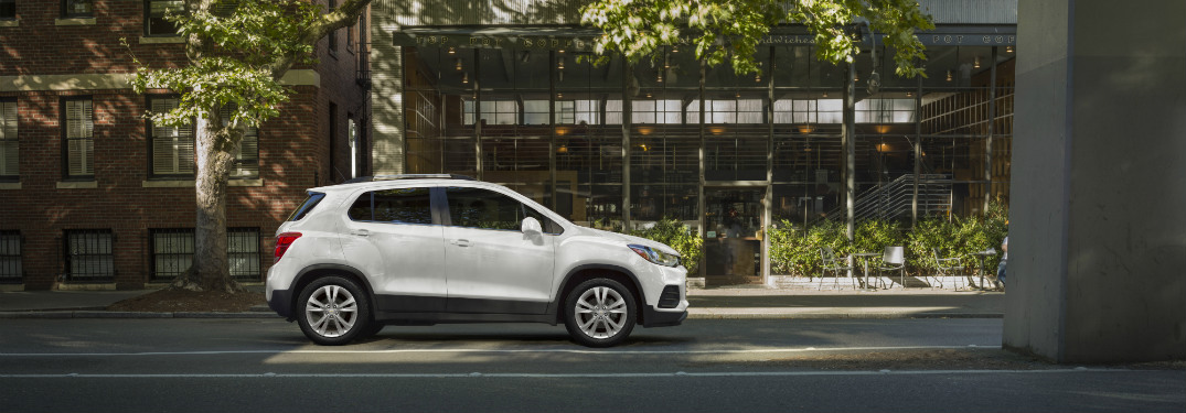 How Efficient is the 2019 Chevy Trax?