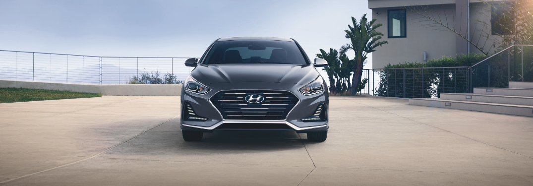 Does the 2019 Hyundai Sonata Have Apple CarPlay?
