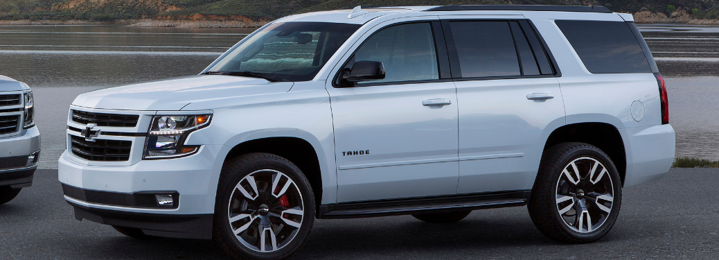 2019 Chevy Tahoe >> How Much Can The 2019 Chevy Tahoe Tow