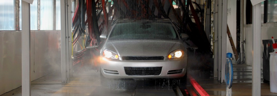 How Often Should I Get My Car Washed?