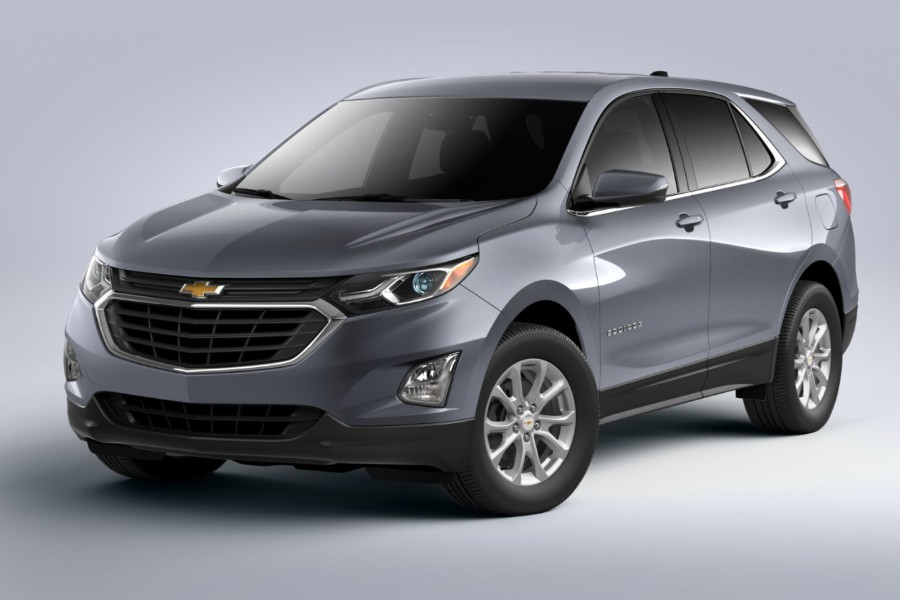 Summer Equinox 2020.What Are The Color Options Available For The 2020 Chevy Equinox