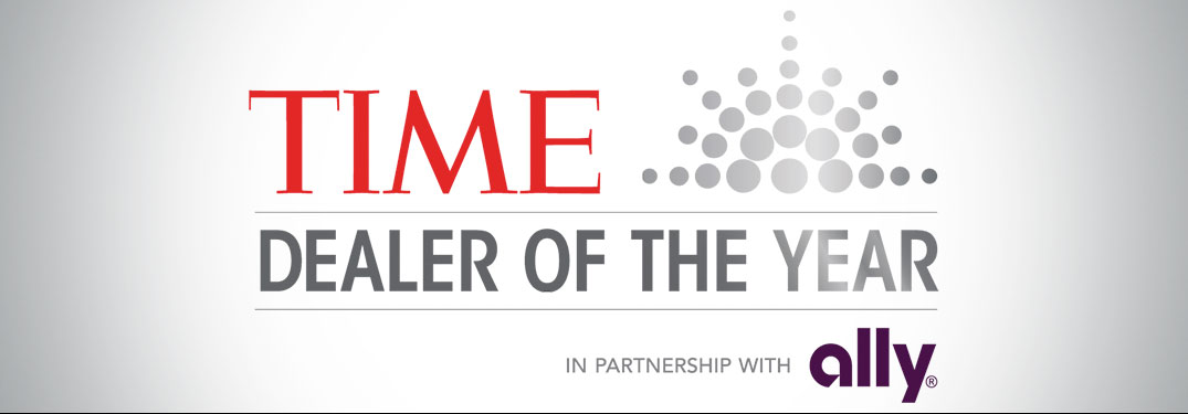 David Cuene Nominated for the 2020 TIME Dealer of the Year Award