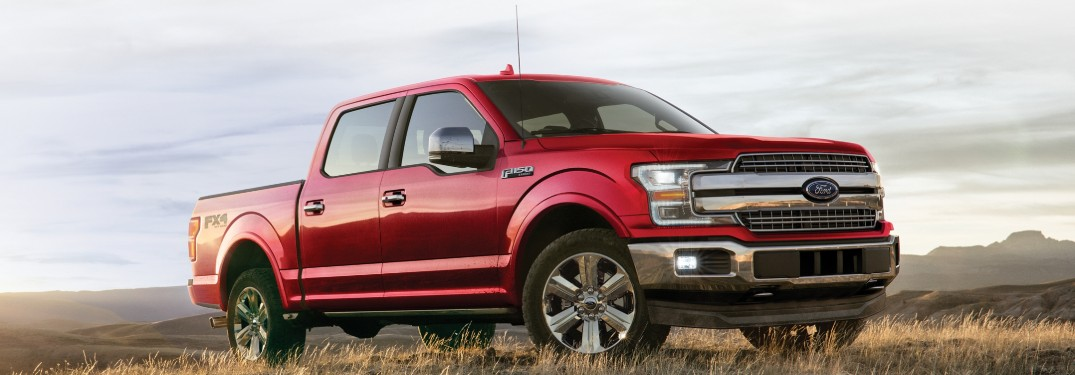 How Much Will the 2020 Ford F-150 Cost?