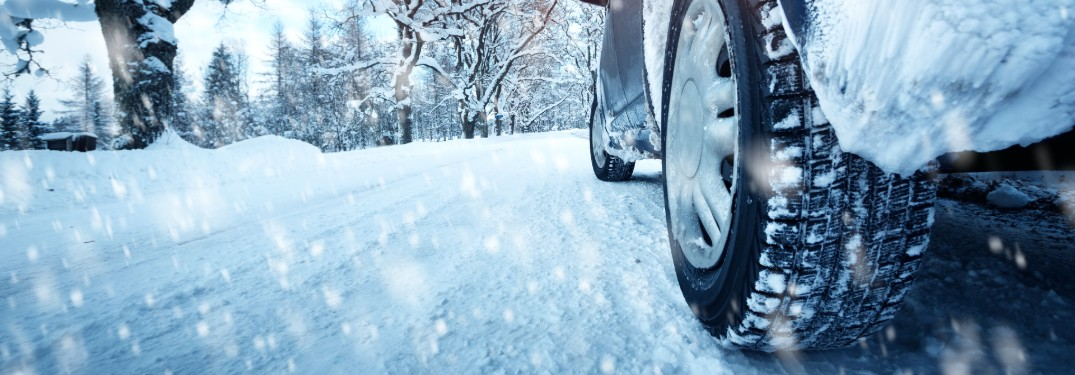 What Should I Do if I Have to Drive in the Snow?