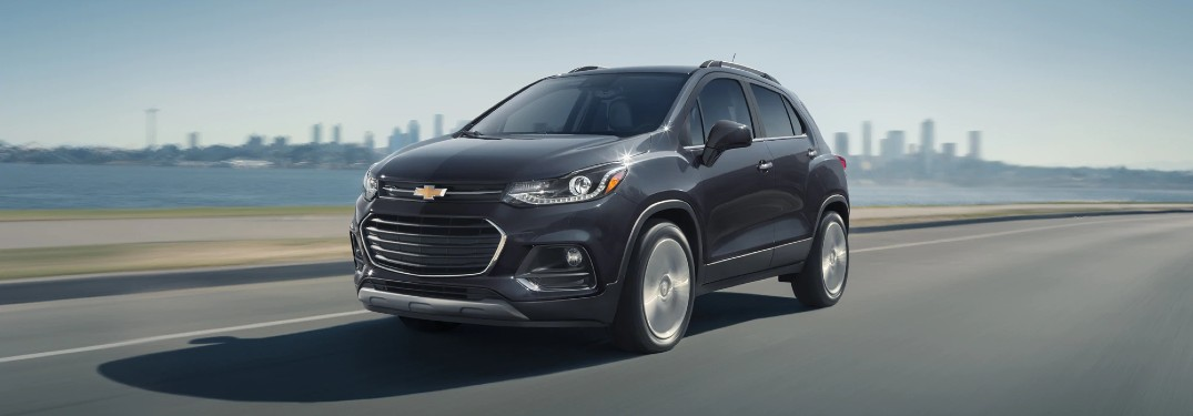 What is the Fuel Economy of the 2020 Chevy Trax?