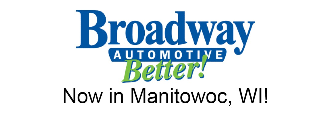 Is Broadway Automotive Coming to Manitowoc, WI?