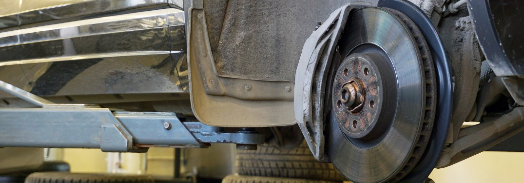 When Should I Replace My Car Brakes?