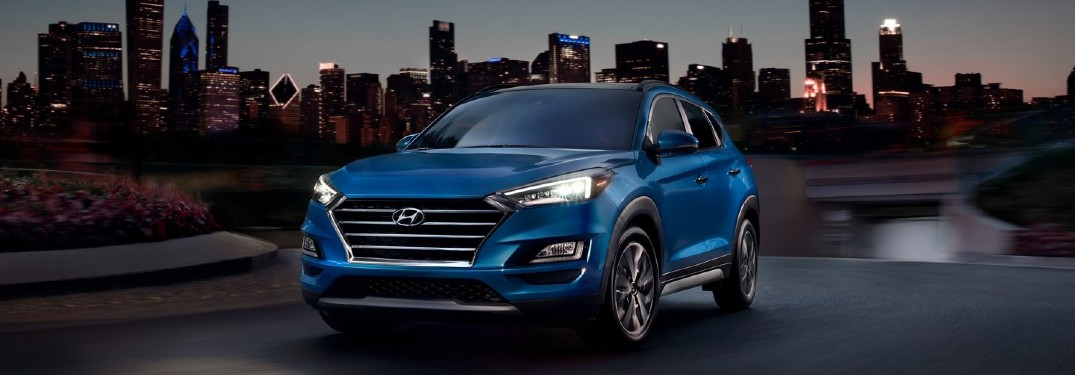 How Much is the 2021 Hyundai Tucson?