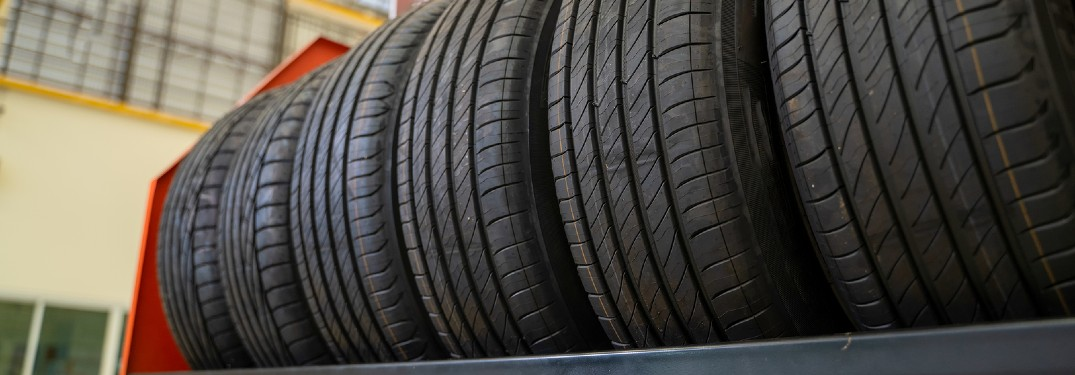Tire Replacement Services at Broadway Automotive