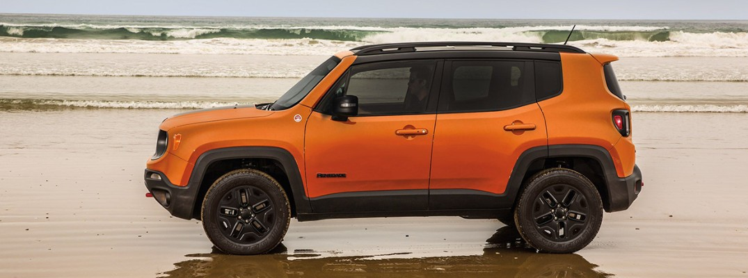 Jeep Renegade Orange >> 2019 Jeep Renegade Warranty