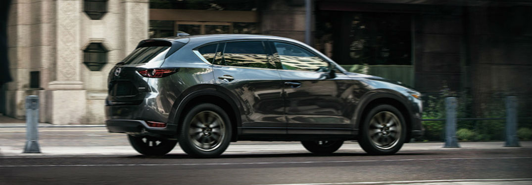 What Are The Exterior Color Options For The 2020 Mazda Cx 5 Sheehy Mazda